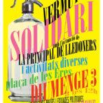 Vermut solidari amb els presos i exiliats polítics aquest diumenge a Taradell