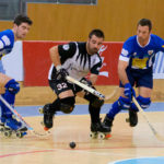 El CP Taradell cau a les semifinals de la Copa Princesa d'hoquei patins