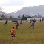 Tres gols de Marçal Sala donen el triomf a la UD Taradell al camp del Tona B