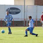 La UD Taradell es deixa dos punts amb el Castellterçol