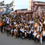 Carnaval de Taradell (2019)