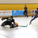 El CP Taradell fa un pas enrere en perdre a casa contra el Vilanova