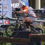 Dos triomfs i un podi taradellencs a la tercera prova de la Copa Osona 2019 de trial
