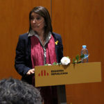 La candidata d'ERC, Mercè Cabanas, passarà pels micros de Ràdio Taradell aquest dijous