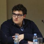 Santi Estragués serà el candidat de Junts per Taradell (PDeCAT) que substituirà Lluís Verdaguer a les municipals 2019