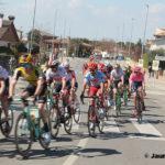La Volta a Catalunya passa per primera vegada pel centre de Taradell