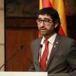 El conseller Jordi Puigneró participarà dijous a Taradell en l'acte electoral de Junts per Catalunya
