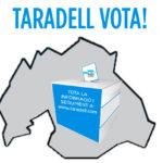 Taradell.com farà seguiment de les eleccions espanyoles del 10N