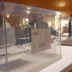 Obert el col·legi electoral a Taradell per votar a les eleccions espanyoles 2019