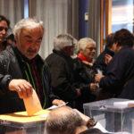 A Taradell a les 17h han votat ja més de 3.000 taradellencs i taradellenques a les eleccions espanyoles 2019