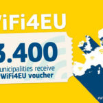 Taradell rebrà fons europeus per instal·lar wifi pública gratuïta