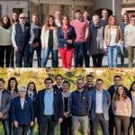 Junts per Taradell i ERC tanquen la campanya electoral amb els últims actes