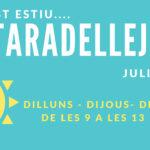 El Puntal de Taradell proposa als joves formar-se com a monitor i tallers de treball per aquest juliol