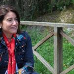 Mercè Cabanas es convertirà dissabte en la primera alcaldessa de Taradell