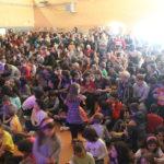 L'escola Les Pinediques celebra els 40 anys d'història amb una matinal festiva