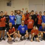 Participació del TT Mont-rodon al Torneig CreaTTIu a Torelló