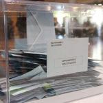 Puigdemont amb Junts arrassa a Taradell en les eleccions europees 2019