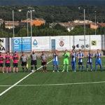 L'equip d'aficionats de la UD Taradell torna a jugar la final de la Copa a la Roureda