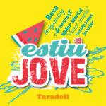 L'Estiu Jove proposa activitats lúdiques i formatives per als joves de 13 a 29 anys de Taradell