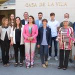 Mercè Cabanas proclamada alcaldessa de Taradell per al mandat 2019-2023
