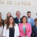Esquerra Republicana defineix el cartipàs municipal de l'Ajuntament de Taradell per al mandat 2019-2023