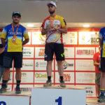 Tres medalles per a taradellencs als Campionats d'Espanya de trial 2019