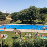 El Club Parc d'Esports obrirà la piscina el 29 de juny i proposarà tres casals esportius
