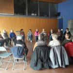 23 participants al taller de Taradell adreçat a dones 'El poder de l'empatia'