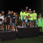 El Torneig de Futbol 5 ja té els guanyadors de la 35a edició