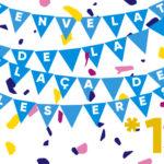 El 24 d'agost celebrarem la 5a edició de l'Envelat de la Plaça de les Eres