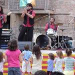 Un espectacle infantil tanca diumenge a la tarda 'L'estiu a la fresca' de Taradell