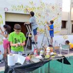 Un total de 40 joves taradellencs participen a les activitats l'Estiu Jove de la Mancomunitat La Plana