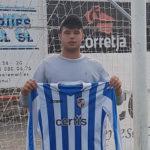 La UD Taradell anuncia el primer fitxatge, el porter taradellenc Genís Donadeu