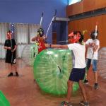 L'Estiu Jove de la Mancomunitat planteja diverses activitats lúdiques i formatives per als joves taradellencs