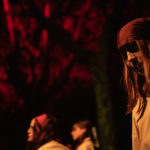 Més de 260 persones s'atreveixen a la renovada caminada terrorífica teatralitzada 'Caça de bruixes'