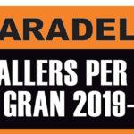 Al setembre s'obre el període d'inscripcions dels tallers de memòria i català per a la gent gran de Taradell
