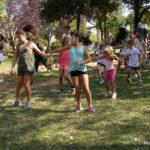 L'Esbart Sant Genís ofereix un taller de dandses tradicionals per Festa Major