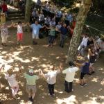 Sardanes vermut, teatre i caminada com a primers actes de la Festa Major de Taradell 2019