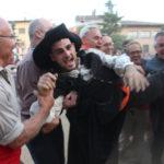 La unitat del poble dona la clau per alliberar el bandoler Toca-Sons