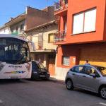 L'Ajuntament de Taradell restringeix l'aparcament del carrer Era d'en Mero per facilitar la mobilitat de busos de l'Institut