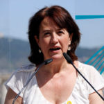 Elisenda Paluzie i Lluís Puig explicaran dissabte a Taradell el paper del Consell per la República