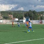 La UD Taradell debuta a la lliga amb victòria davant del Manlleu B