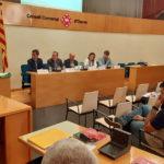 L'alcaldessa de Taradell és escollida vicepresidenta segona del Consell d'Alcaldes i Alcaldesses d'Osona