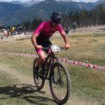 Marc Clapés guanya el ciclocròs de Sant Fruitós del Bages en categoria Màster 40