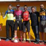 Marc Clapés guanya una nova prova de la Copa catalana de ciclocròs, ara a Masquefa