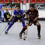 El CP Taradell perd per 7 gols a 1 a la pista del CE Noia Freixenet