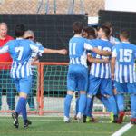 La UD Taradell es retroba amb la victòria amb un gol in extremis contra La Garriga