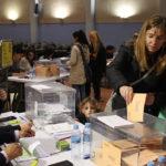 La participació a les eleccions espanyoles del 10 de novembre a Taradell ha estat del 77,56%