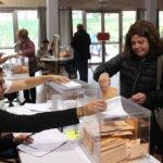 La participació a Taradell a les 5 de la tarda en les eleccions espanyoles del 10 de novembre és del 55,41%