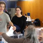 A les 6 de la tarda a Taradell ha votat el 62,88% en les eleccions espanyoles del 10 de novembre